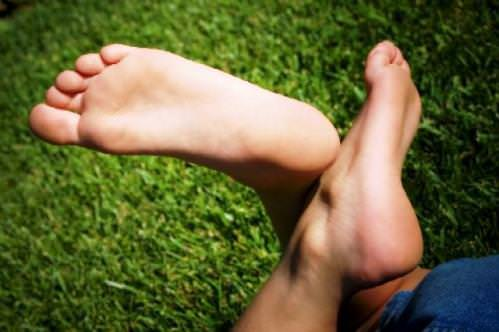 health_feet