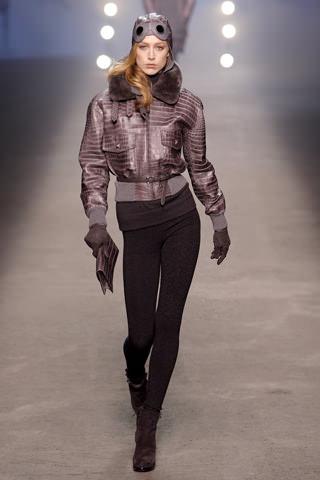 43656ba8877 Hermes - осень 2009 - Модный блог