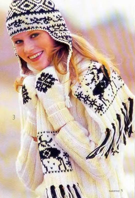 Журнал Susanna 2005 год