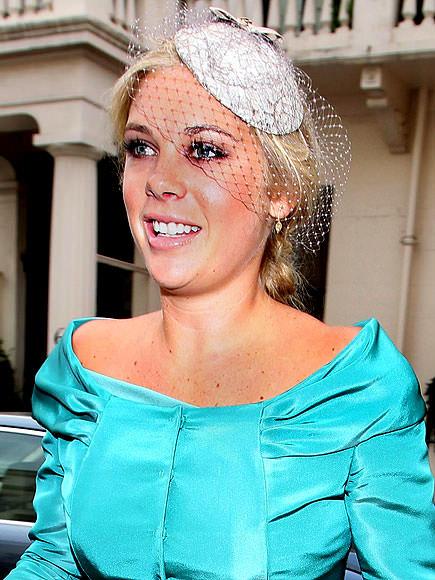 Челси, невеста принца Гарри