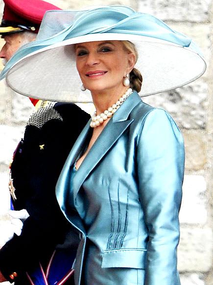 Принцесса Кентская