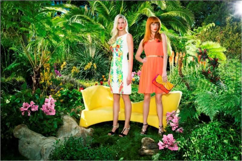 Kira Plastinina - Ad campaign SS 2013 image 5