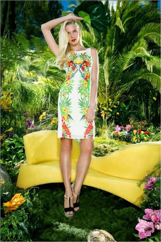 Kira Plastinina - Ad campaign SS 2013 image 8