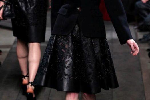 Новая юбка: почти new look
