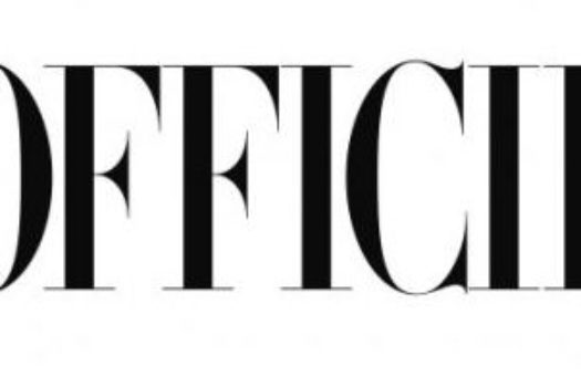 Конкурс стилистов от L'Officiel