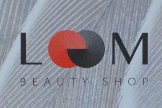 LOOM: открытие салона красоты Юлии Айсиной