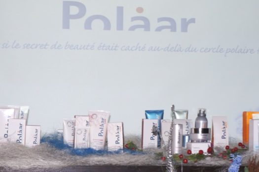 Polaar: косметика из-за Полярного круга