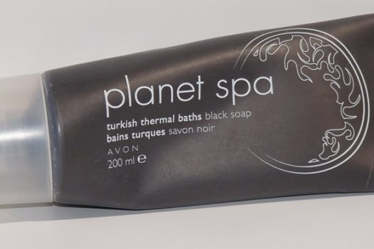 Надо грязи: крем-гель для душа «Турецкие бани» от Avon