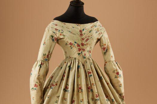 Мода в зеркале истории: 200 лет моды