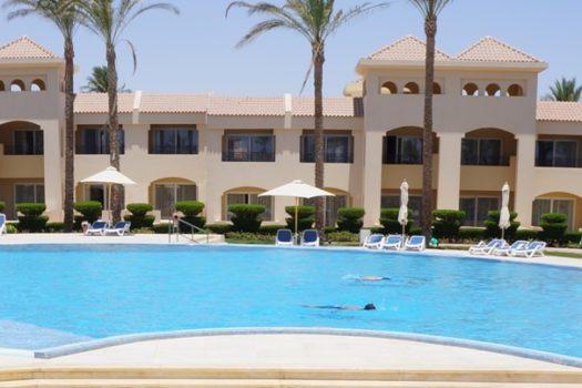 Cleopatra Luxury Resort Makadi Bay — впечатления от отеля
