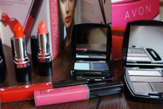 Цвет меняет все  — новые технологии  от Avon