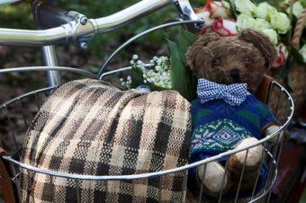 Tweed Ride Moscow 2013 – репортаж про весну. part1