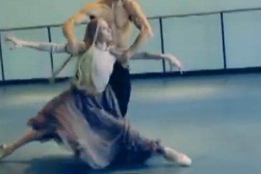 Взгляд назад: балет и мода