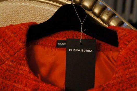 День открытых дверей – Elena BURBA