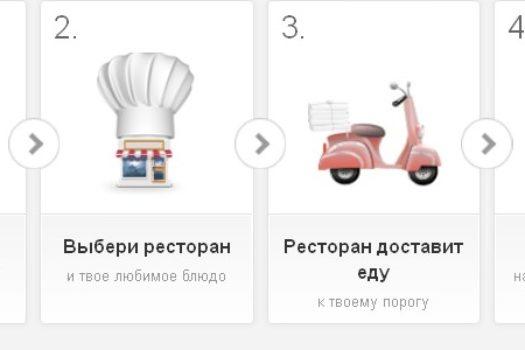 Foodpanda – едим дома