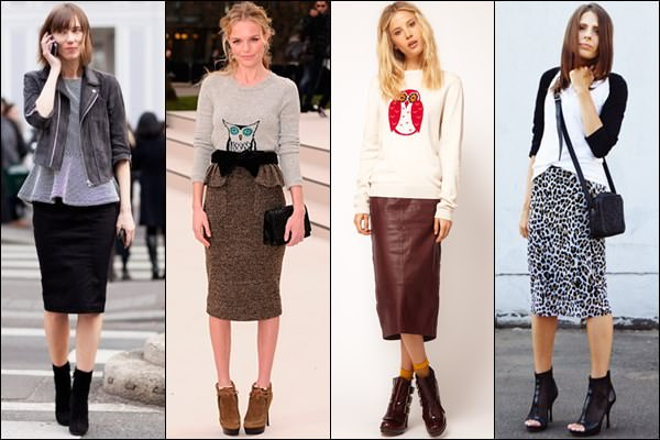 Ankle-Boots-with-Pencil-Skirt
