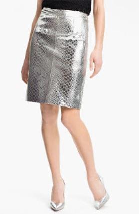 юбка-карандаш подбираем