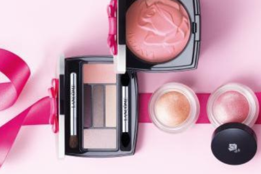 Коллекция макияжа Lancome весна 2014 — French Ballerina