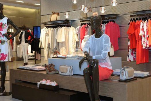 Открытие первого в Украине бутика Pedro del Hierro