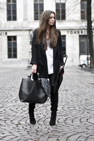 black-overknee-boots-black-zara-coat-white-t-shirt-black-leather-pants_400