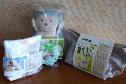 Подарки от Avene, Klorane и А-Derma  и эксклюзивная скидка для моих читателей