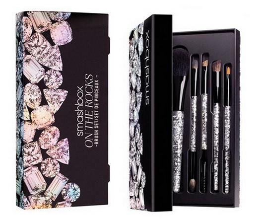 Smashbox-Holiday-2014-2015-On-The-Rocks-Makeup-Collection-Brush-Set
