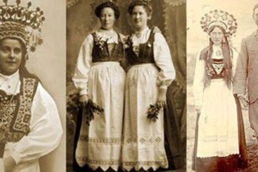 Невесты Норвегии