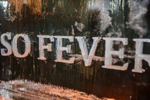 So Fever — парные ароматы от  Oriflame, которые вы можете выиграть