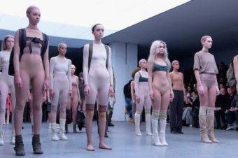 Канье Уэст и  Adidas Originals: для работы в танцклассе