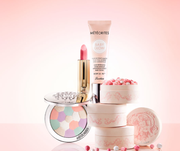 Guerlain-Les-Tendres-Spring-2015-Makeup-Collection-look2
