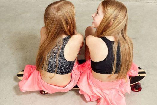 Детская коллекция Zara весна-лето 2015