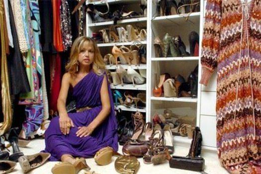 Платья, которые есть в гардеробе у каждой женщины