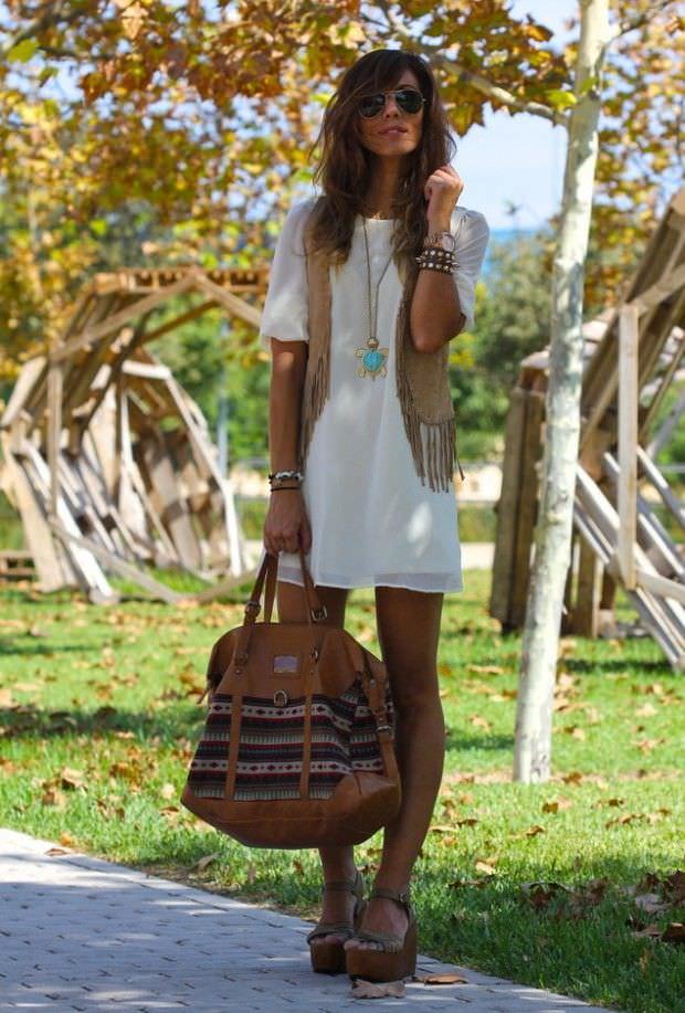 Белые одежды