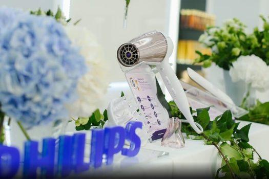 Сушить, но не пересушивать: новые гаджеты для волос от Philips