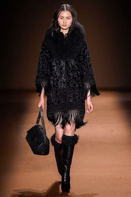 Andrew Gn осень-зима 201516 - Модный блог