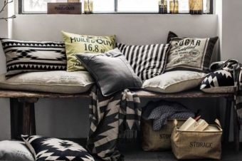 Домашняя коллекция от   H&M