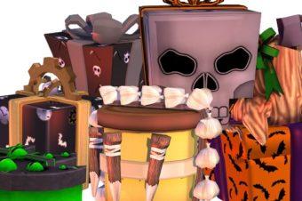 Победитель Halloween  розыгрыша определен!
