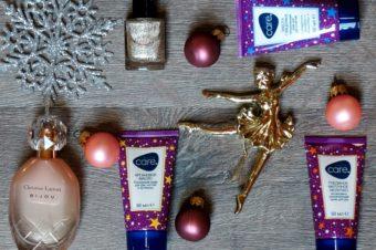 Новогоднее настроение: подарки от меня и от Avon