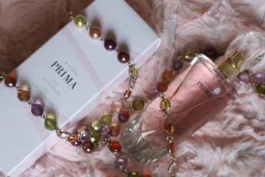 Новый аромат Avon Prima
