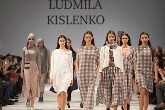 Ludmila KISLENKO осень-зима 2016\17