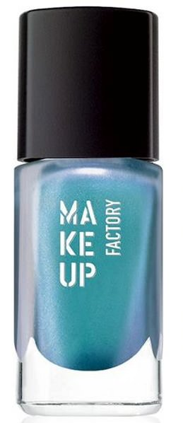 Make-Up-Factory-Summer-2016-Elements-of-the-Ocean-Makeup-Collection-Nail-Color