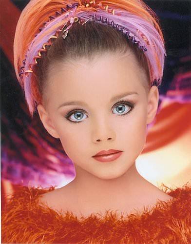 дети модели конкурс красоты