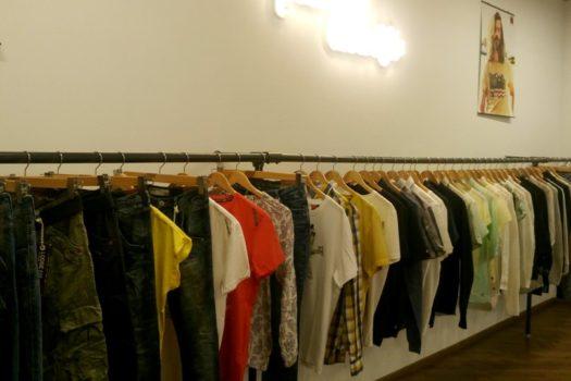 Showroom Passage: новые бренды на украинском рынке