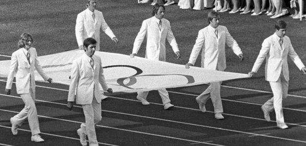 олимпийская форма разных сборных 2016