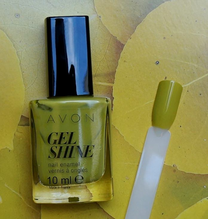 Gel Shine Avon