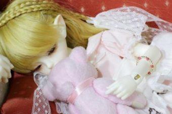 В моей ленте: мир кукол