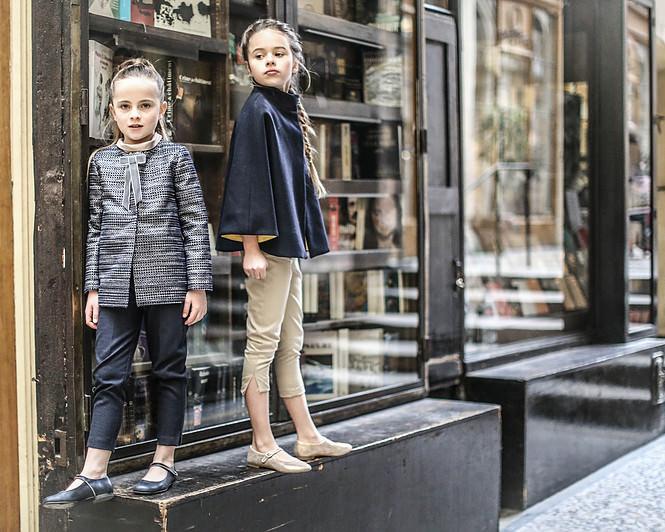 одежда для девочек осень 2016