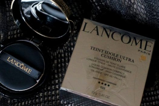 Teint Idole Ultra Cushion от Lancome