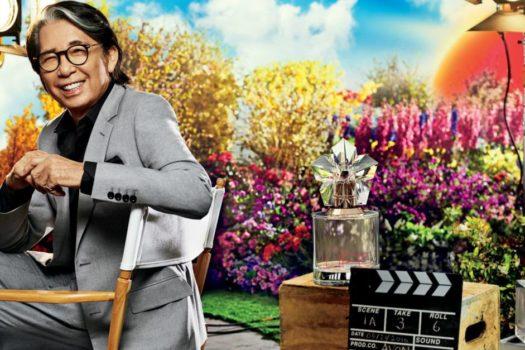 Сотрудничество Avon и Кензо Такада: ароматы Avon Life