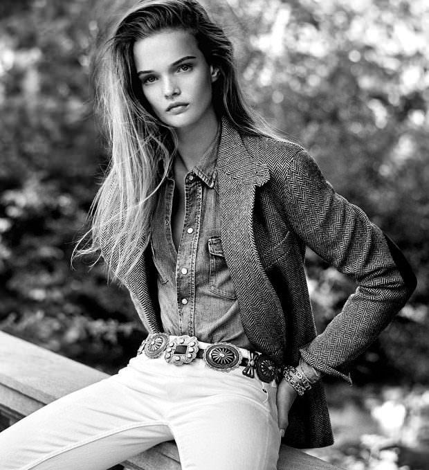 Ralph Lauren Iconic Style 2016